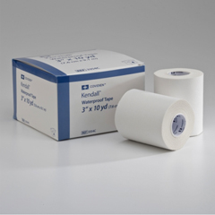 MON36032200 - MedtronicMedical Tape 1/2 Inch X 10 Yards, 24RL/BX