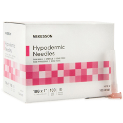 MON36892810 - McKessonHypodermic Needle