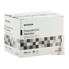MON37002801 - McKessonHypodermic Needle