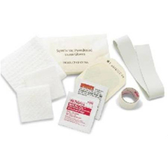 MON37512101 - B. BraunDressing Kit Central Lne