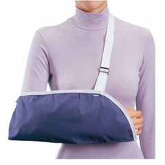 MON40223000 - DJOArm Sling PROCARE Slide Buckle Closure X-Small