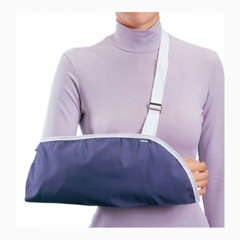 MON40283000 - DJOArm Sling PROCARE Clinic Slide Buckle Closure X-Large