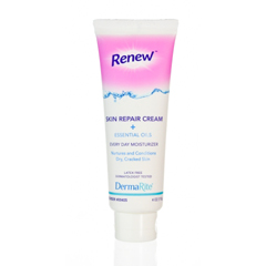 MON40502700 - DermaRiteMoisturizer Renew® Cream 4 oz. Tube