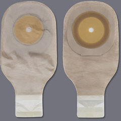 MON40894900 - HollisterPremier Single-Use Kit for Colostomy/Ileostomy, Flextend 89004, 5PK/BX