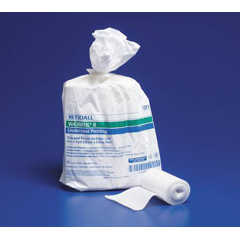 MON40952100 - MedtronicCast Padding Undercast WEBRIL® II 2 Inch X 4 Yard Cotton NonSterile, 24RL/BX