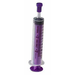 MON41272801 - MedtronicMonoject™ Enteral Syringe with Tip Cap