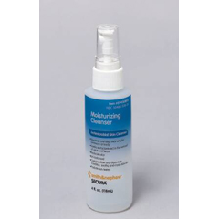 MON43081800 - Smith & NephewAntimicrobial Soap Secura® Liquid 4 oz.