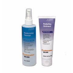 MON43431800 - Smith & NephewPerineal Skin Care Kit Secura®