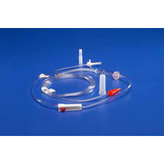 MON46054630 - MedtronicPump Feeding Proximal Spike Set Kangaroo PVC