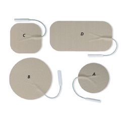 MON46892500 - Patterson MedicalRe-ply Electrotherapy Electrode