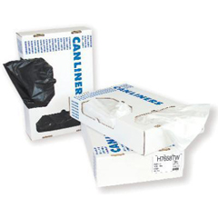 MON48324100 - Saalfeld RedistributionTrash Bag Black 12 to 16 Gallon 24 X 32 Inch, 1000EA/CS