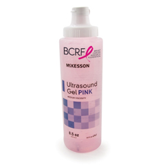 MON49612500 - McKessonUltrasound Gel Ultrasound Transmission 250 mL (8.5 oz.) Bottle
