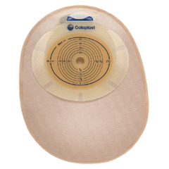 MON54844900 - ColoplastSenSura® Closed Ostomy Pouch