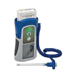 MON56252500 - McKessonOral / Axillary Thermometer LUMEON Standard Probe Hand-Held