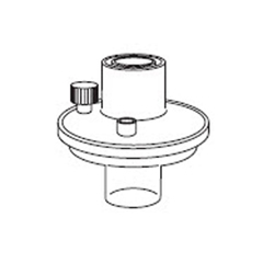 MON57223900 - CarefusionHumidifier Uni-Filter