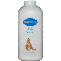 MON58142700 - Donovan IndustriesBaby Powder Dawn Mist® 14 oz. Fresh
