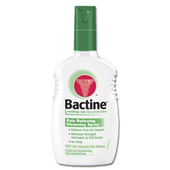 MON58272700 - BayerFirst Aid Antiseptic Bactine® 5 oz. Spray
