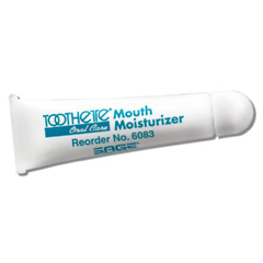 MON60831700 - Sage ProductsMoist Plus Mouth Moisturizer 1/2 oz Protects & Moisturizes Lips & Tissue