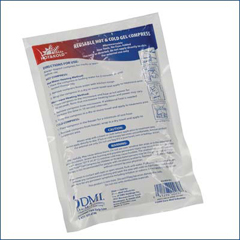 MON61402700 - Briggs HealthcareDMI® Hot & Kold® Reusable Gel Compress