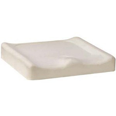 MON62094300 - Bluechip MedicalSeat Cushion Gel Pro® Elite 16 X 20 X 2-1/2 Inch Gel / Foam