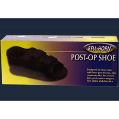 MON65963000 - DJOShoe Post-Op Ml XLG EA