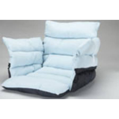MON66204300 - Val MedSeat Cushion Comfort Plus® Fiber Fill