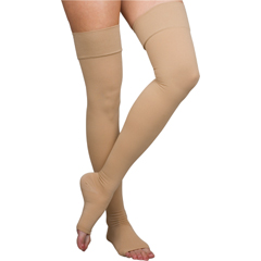 MON73633000 - Scott SpecialtiesStocking Thighhi Closed-toe XL