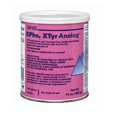 MON77282600 - NutriciaInfant Formula XPhe Analog 400 Gram Can Powder