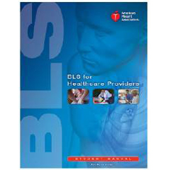 MON90386100 - Laerdal MedicalBLS for Healthcare Providers Manual