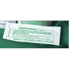 MON79901400 - CalmoseptineSkin Protectant Calmoseptine® Ointment 1/8 oz. Packet, 144 EA/BX