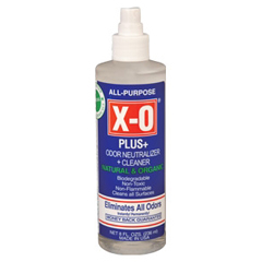 MON80806702 - X-ORoom Deodorizer 8 oz., 12EA/CS