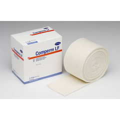 MON83062000 - ConcoRetention Bandage Comperm® LF Cotton 4 Inch X 11 Yard Size F, 1EA/CS