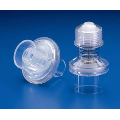 MON85014002 - Smiths MedicalPeep Valve Portex Clear