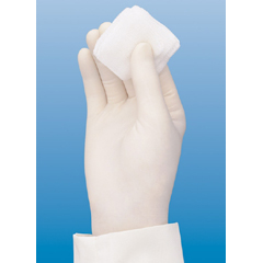 MON88061300 - CardinalFlexal™ NS Nitrile Textured Fingertips Blue Latex 2X-Large, 200/BX