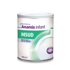MON90162601 - NutriciaInfant Formula MSUD Anamix 14.1 oz. Can Powder (90168)