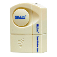 MON92233201 - Skil-CareDoor Guard Alarm Cream