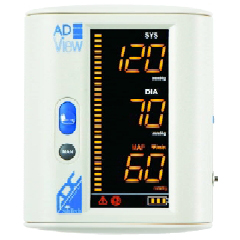 MON93002500 - ADCBlood Pressure Monitor Adview