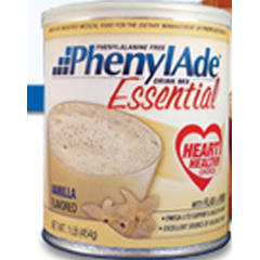 MON95022600 - Applied NutritionPhenylAde® Essential PKU Formula Drink Mix