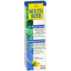 MON98022700 - Parnell PharmaceuticalsDry Mouth Spray Mouth Kote® 2 oz.