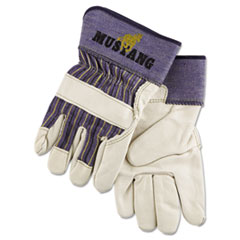 MPG1935XL - Memphis™ Mustang Leather Palm Gloves