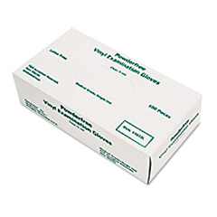 MPG5010L - Memphis™ Disposable Vinyl Gloves 5010L