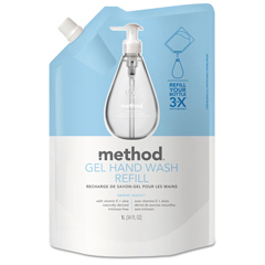 MTH00652CT - Method® Gel Hand Wash Refill