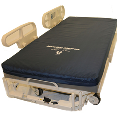 NAM44-84356 - North America MattressStryker Secure Ii Med-Surg Mattress