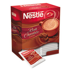 NES25485 - Nestle® Hot Cocoa Mix, Rich Chocolate