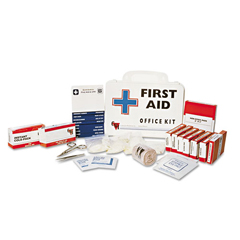 NSN4338399 - AbilityOne™ First Aid Kit - Office