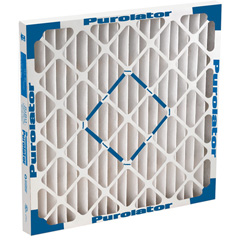 PUR5267342068 - PurolatorHi-E™ 40 Pleated Medium Efficiency Filters, MERV Rating : 8