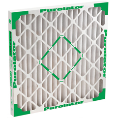 PUR5265202817 - PurolatorPuro-green 13™ High Efficiency Filters, MERV Rating : 13