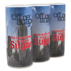 OFX00019G - Office Snax® Sugar Canister