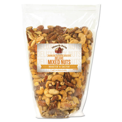 OFX00098 - Office Snax® Favorite Nuts