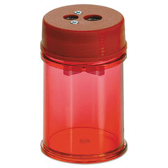 OIC30240 - Officemate Pencil/Crayon Sharpener